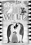 Growing Up Wild Box Set [3 Discs] DVD Region 1