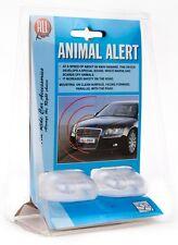 2 Piece Car Van Vehicle Deer Horse Fox Dog Animal Caution Whistler Warning Alert