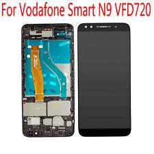 100% Original For Vodafone Smart N9 VFD720 LCD Display Touch Screen Digitizer