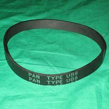 Panasonic Type UB8 UB4 MC-V270B Kenmore Style 20-5275 Vacuum Cleaner Belts