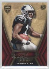 2010 Topps Supreme #69 Brandon LaFell Carolina Panthers Rookie Football Card