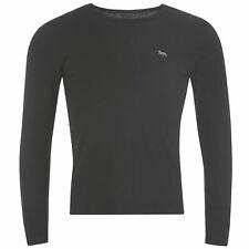 T-Shirt Manches Longues Homme LONSDALE Taille XXL (Correspond à du XXXL) Neuf