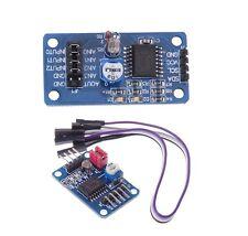 Digital PCF8591 AD/DA Conversion of to Analog Converter Module Temperature