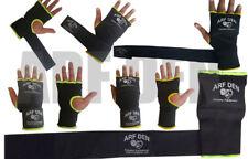 Hand Wraps Inner Boxing Gloves Wrist wraps Muay Thai MMA UFC Kick Boxing Padded
