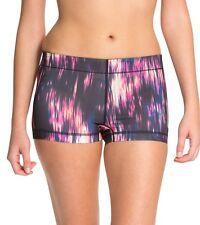 Roxy Women Medium Athletic Pants Spike Shorts Retail 44.00