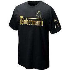 T-Shirt DOBERMANN DOBERMAN - Security Sécurité Maillot ★★★★★ ★