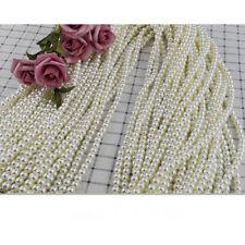 Faux Pearl Bag Strap Belts Replacement Handle for Ladys Handbag Purses Wallets