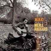 Merle Haggard - Hag: The Best of Merle Haggard