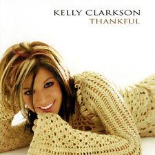 Kelly Clarkson : Thankful CD