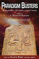 Very Good, Paradigm Busters: Beyond Science, Lost History, Ancient Wisdom (Atlan