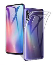 "Funda Carcasa Gel Silicona Transparente Xiaomi Mi9 SE (4G) 5.97"""