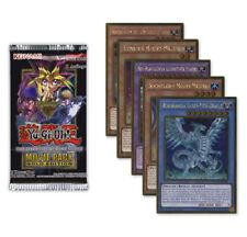 Yu-Gi-Oh! Darkside of Dimensions Movie Pack Gold Karten Auswahl 1. Auflage DE