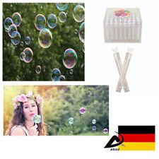 Seifenblasen Wedding Bubbles Hochzeit Schmetterling Gastgeschenk Geburtstag Deko