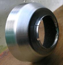 27mm Push Fit Mocassini OTTONE CROMO Paraluce shade