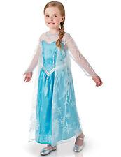 Déguisement Elsa La Reine des Neiges Luxe Cod.239926