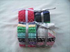 "Fabric jelly roll strips bundle 2 1/2"" x 42""-44"""