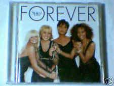 SPICE GIRLS Forever cd