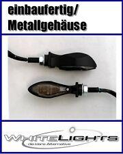 Nero frecce led mini frecce BMW F 800 S ST K 1200 R R 1200 GS pronti per l'installazione