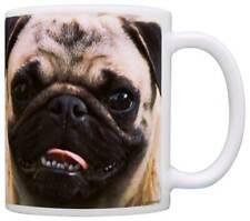 Pug Owner Gifts Pug Mug Pug Face Coffee Mug Tea Cup