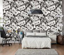 3D Magnetic Tape 927 Wallpaper Mural Paper Wall Print Indoor Murals CA Summer