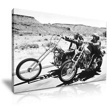 Easy Rider Película Lona Pared Arte Hogar Oficina Deco