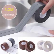 Waterproof Self Adhesive Anti-moisture Sticker Kitchen Bathroom Wall Stickers Y0