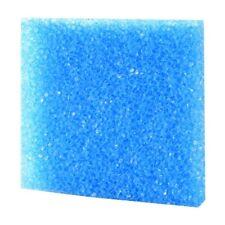 Hobby Filterschaumstoff blau - grob - ideal für Hamburger Mattenfilter
