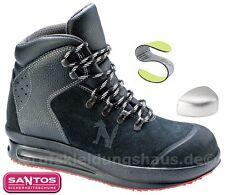 Santos 4005 Dachstar Safe S3 Dachdeckerschuhe Sicherheitsschuhe Arbeitsschuhe