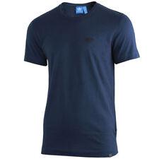 adidas Herren Originals Premium Essentials Trefoil  T-Shirt Baumwolle Kurzarm