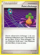 "Carte Pokemon "" TRAINER "" POINT D'ECHANGE  Aube Majestueuse 88/100 UNCO VF"