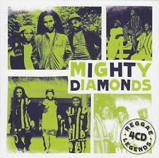 MIGHTY DIAMONDS - BOX 4 CD
