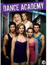 Dance Academy: Season 1, Vol. 1 (DVD, 2013, 2-Disc Set)
