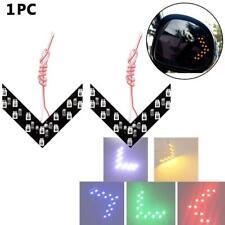 1 par la flecha indicadora de 14smd LED coche retrovisor espejo lateral luces BF