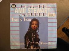 "AMII STEWART ""TIME IS TIGHT"" - 7"" SINGLE"