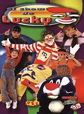 El Show de Lucky, Vol. 3: Los Bailes Fol DVD