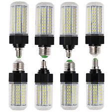 Dimmable E26 E27 E12 E14 21W 30W 32W 38W 5730 SMD LED Corn Light Bulb White Lamp
