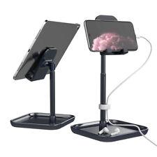 Universal Desktop Phone Tablet Stand Holder For iPhone 11 iPad Pro Mini Samsung