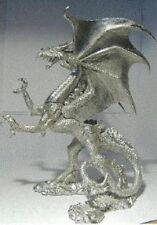 Fantasía/RPG Monstruos/Dragones 25/28mm Resina & Metal nuevo anuncio de varios