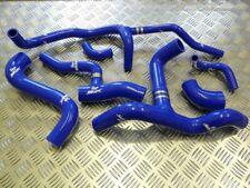 Mg rover 200 série 2.0L turbo diesel boost kit de tuyaux en silicone couleur et clip kit