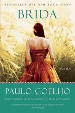 Brida (Spanish Edition), Paulo Coelho Paperback