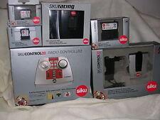 Siku Control Control32 Racing 6702 6705 6706 6708 6805 6806 OVP NEU