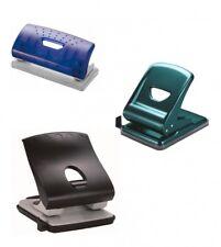 OfficeForce Locher Bürolocher Metall Kunststoff 10 bis 40 Blatt
