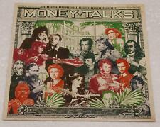 MONEY TALKS:LP-SAME-1°PRESSING SEALED CONDITION SIGILLA