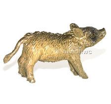 AAA 96956 Warthog Piglet Wild Baby Animal Toy Model Figurine Replica - NIP