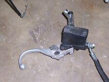 suzuki gsf1200 bandit 1200 front brake master cylinder