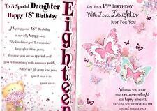 18th Cumpleaños Para Hija Various Digna A ELEGIR