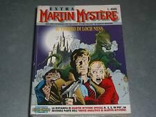 § MARTIN MYSTERE EXTRA N.2 - IL TESORO DI LOCH NESS