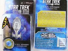 Star Trek Attack Wing - Expansion / Erweiterung / Miniatur aussuchen