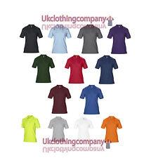 Gildan DryBlend Adult Double Piqué Polo - Mens T-Shirt, Top - S M L XL 2XL 3XL
