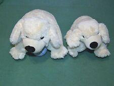 Spielzeugkissen Hund, Kuscheltier Kinderkissen Dekokissen Dekoration